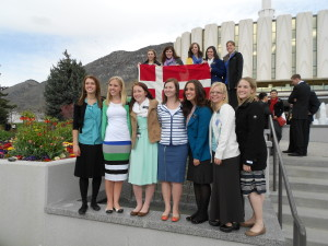 The Søsters in the District at the MTC