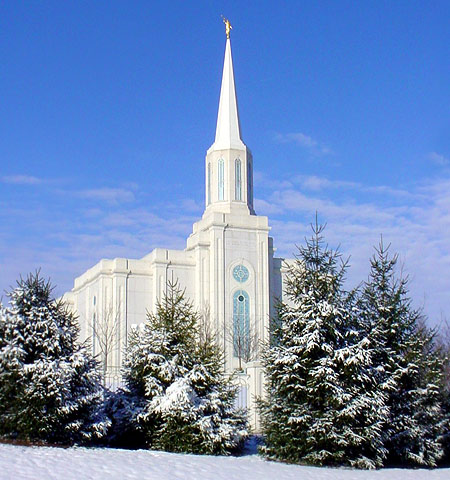 sister brittany rigby st louis missouri temple
