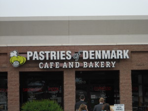 A little bit of Denmark in St. Louis.