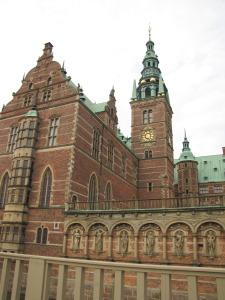 Frederiksborg Slot (Frederiksborg Castle)